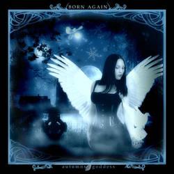 Born Again by JenaDellaGrottaglia