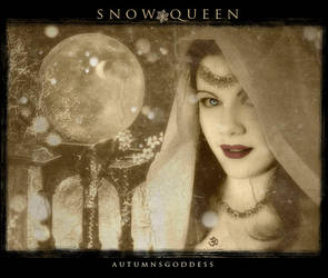 Snow Queen by JenaDellaGrottaglia
