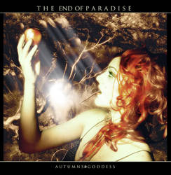 the End of Paradise by JenaDellaGrottaglia