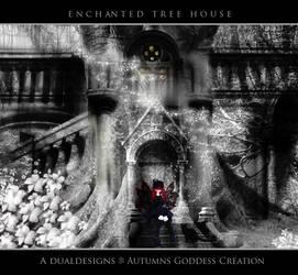 Enchanted TreeHouse by JenaDellaGrottaglia