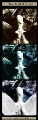 Dead Soul Weeps by JenaDellaGrottaglia
