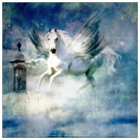 Pegasus by JenaDellaGrottaglia
