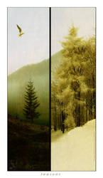 seasons by JenaDellaGrottaglia