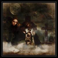 summoning by JenaDellaGrottaglia