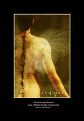 the requiem by JenaDellaGrottaglia