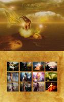 Fairytales 2007 Calendar by JenaDellaGrottaglia