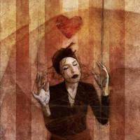 my love by JenaDellaGrottaglia