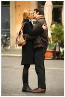 the kiss by kurkista