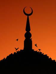 masjid by mostafa-azab