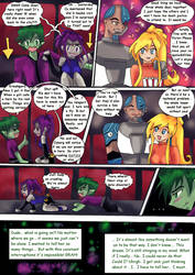 Lovers Paradox - Page 38 by pizet