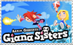giana sisters DS Fan stamp by OhMyRalosh