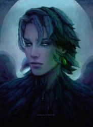 Howl by Vasya-Masha