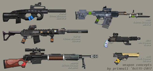 WeapCon Oct15-2017 by primnull