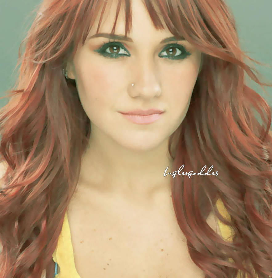 Leaked Dulce Maria naked (71 photo), Topless, Paparazzi, Feet, butt 2015