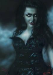 Amy Lee by ascenciok