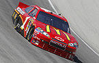 jamie mcmurray mcdonalds car by d5xdragonfly