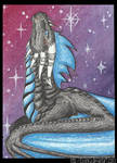 107 ACEO-Esfire-Shadow by AlexiaMoonshine