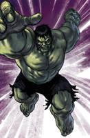 Hulk unbound by dogmeatsausage