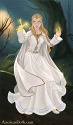 Light Sage by Aylatha