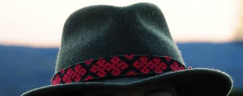 Hat-band by nimuae