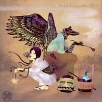 Kuske_YamabikoDS_10 by kyan-dog