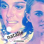 NATALIE PORTMAN .. by 3noonh