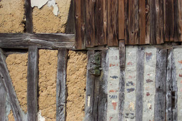 Three ways of construction by esquimogenerik
