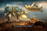 War Inc. Game Splash by nasar-ullah-khan