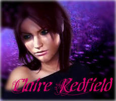 Claire Redfield 2 by kendra188