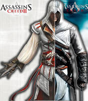 Ezio 6 by kendra188