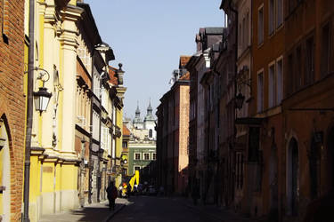 Old Town II by ColdWinter97