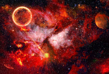 spaceBackground D0002 by Shadowhawk9973