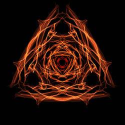fractal 0149 D by Shadowhawk9973