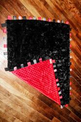 Tab Blanket For Kairi by Shadowhawk9973
