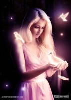 Erasing The Dark by JayGraphixx