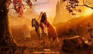 Royal Dynasty: The Princess by JayGraphixx