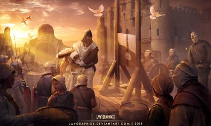Royal Dynasty: Treason by JayGraphixx