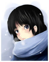 Mio by daniwae