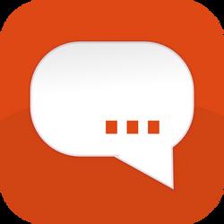 Gwibber Icon (513x512) by ArmandoLara