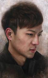 WINTER by JW-Jeong