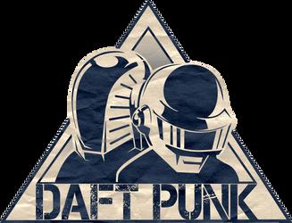 DAFT PUNK by NNWW
