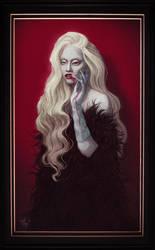 La Comtesse by DibuMadHatter