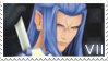VII - Saix by SitarPlayerIX