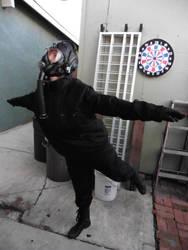 Pilot cosplay 2 by Bat13SJx