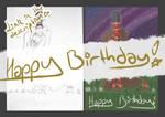 Happy Birthday Sis! by Mizuki-Anya