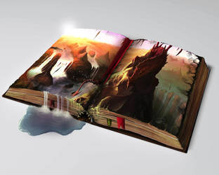 Living Book by Patriartis
