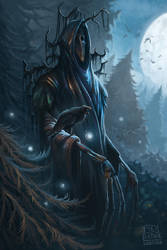 Raamt - Spirit of the Woods by Patriartis