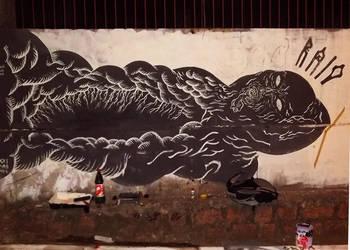 Internal Apocalypse by EduardoTaborda