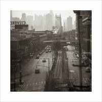 59th Bridge by Tomoji-ized