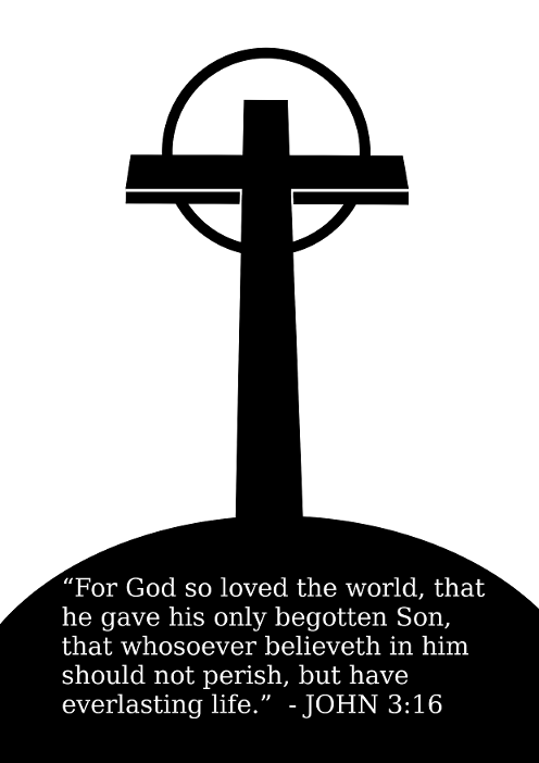 Cross by internetguy123